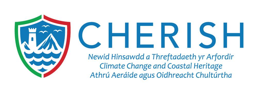 CHERISH Logo Landscape 2