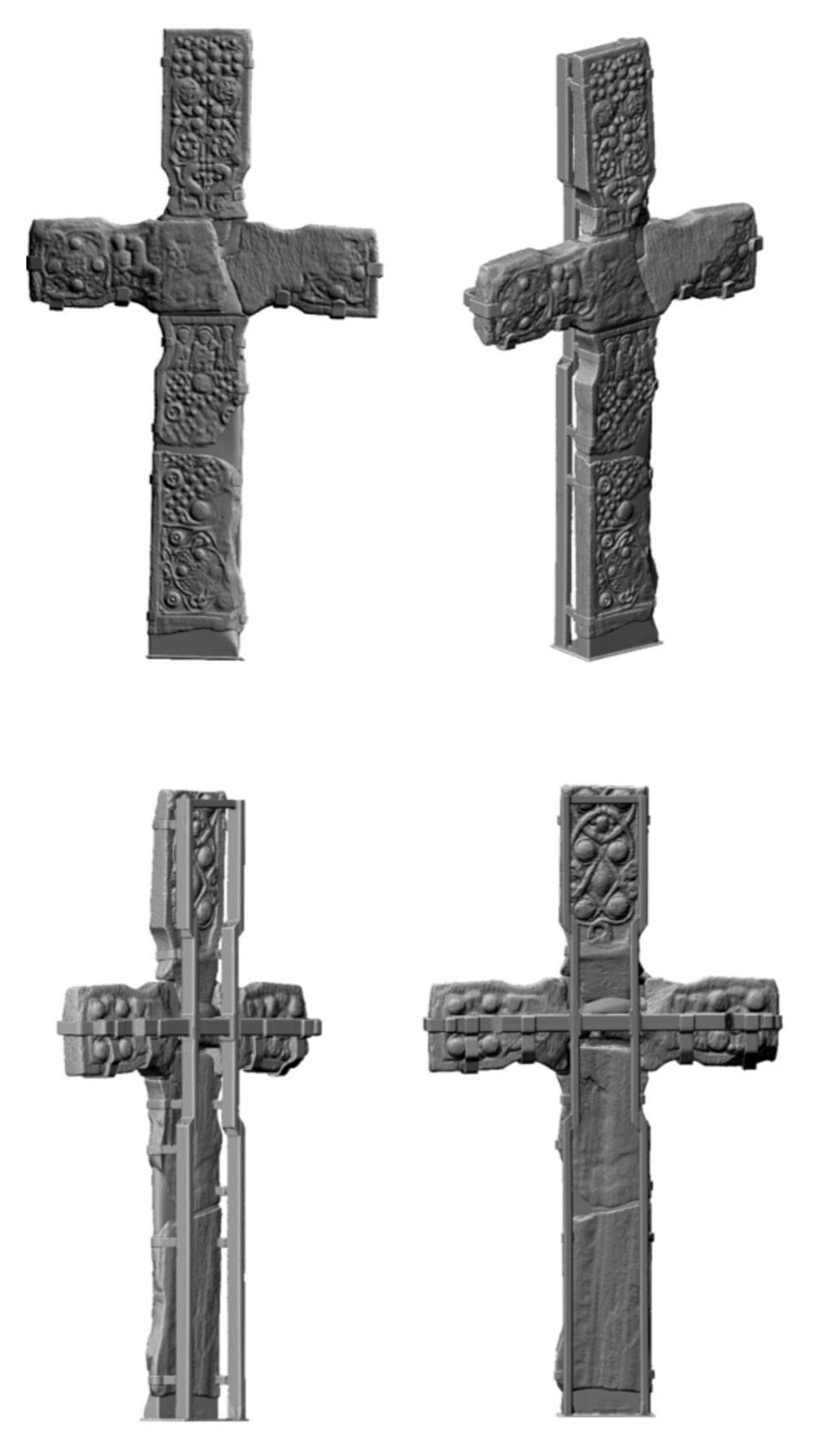 High Cross Figure 4