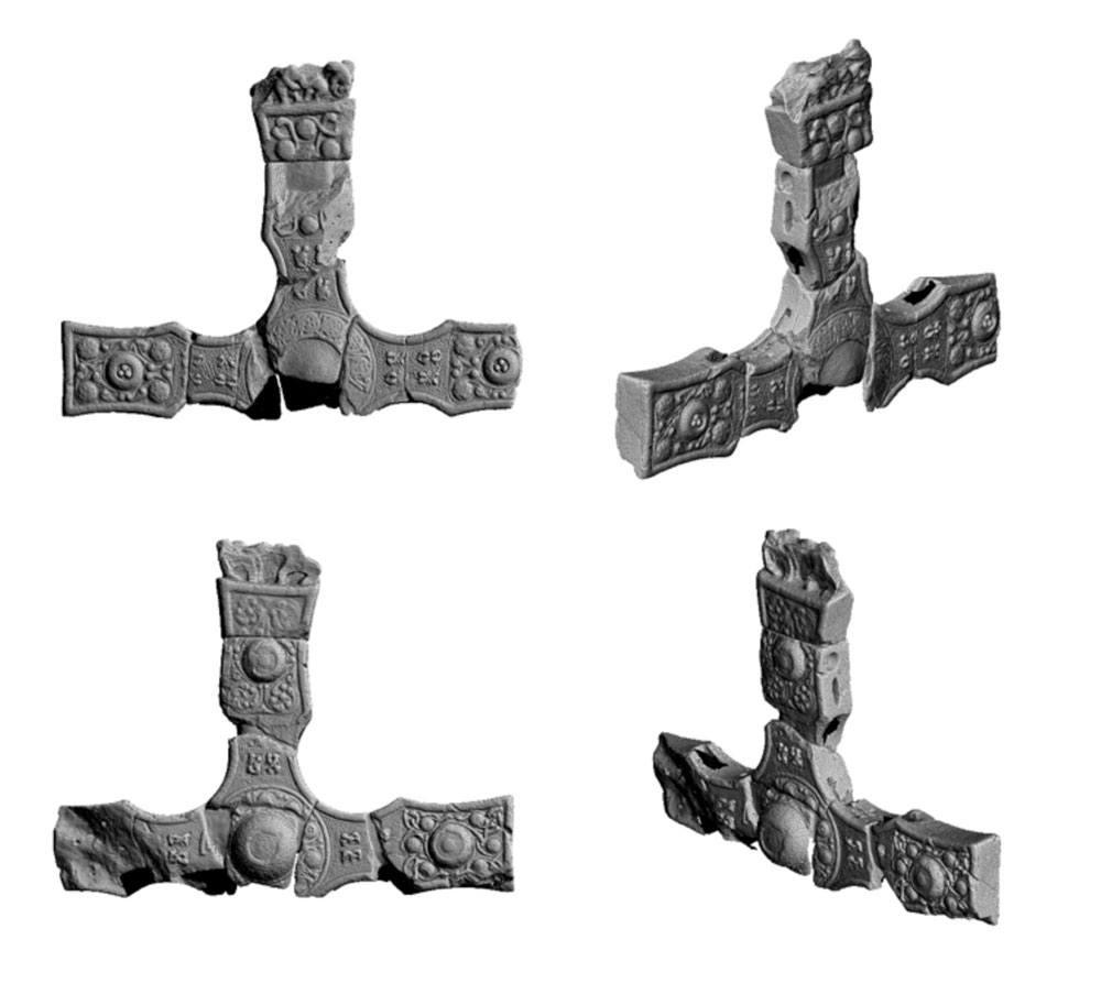 High Cross Figure 5
