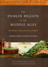 The Dublin region in the Middle Ages publication