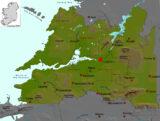 NMRP Map
