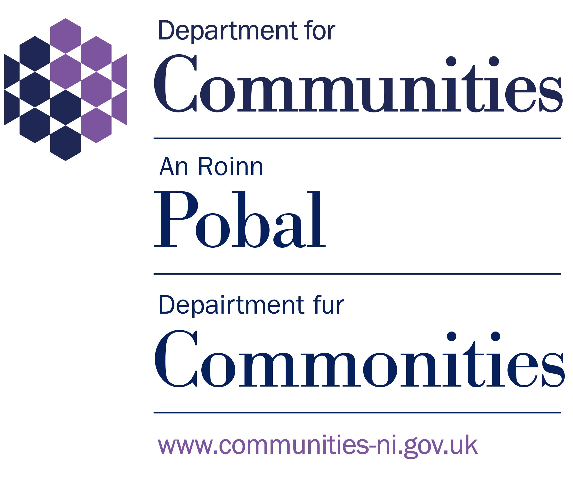 Department of Communities, Northern Ireland