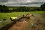 Excavations at Faughan Hill