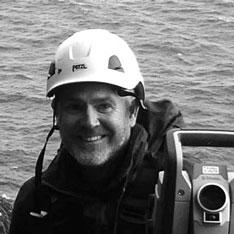 Robert Shaw Senior Geo-surveyor