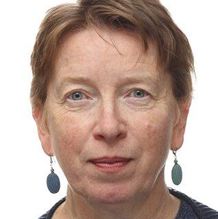 Dr Nessa O'Connor