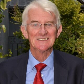 Tom Dowling Chairperson